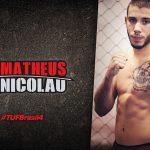 Matheus Nicolau MMA