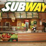 Após 15 anos, Subway muda identidade visual