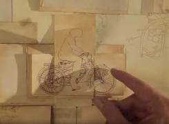 Honda usa animação para celebrar 60 anos