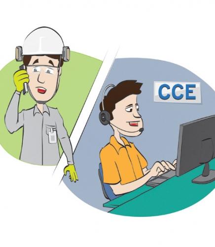 Saúde – CCE